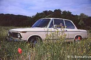 Acheter une BMW 2002 (1966- ) - guide d'achat