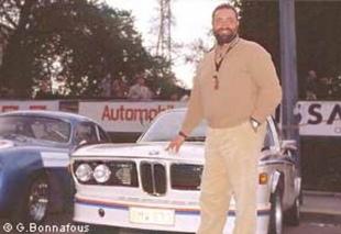 BMW 30 CSL - Tour Auto 2004   - Page 1.com