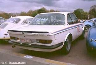 BMW 30 CSL - Tour Auto 2004   - Page 3.com