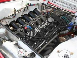BMW 30 CSL de Calder - Le Mans Classic 2006   - Page 3.com