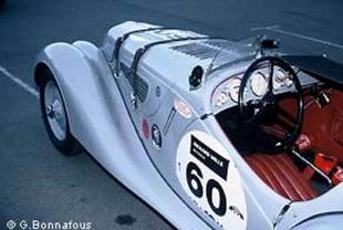 BMW 328 - Le Mans Classic 2004   - Page 1.com
