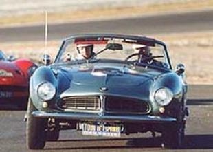 BMW 507 - Tour d'Espagne 2000   - Page 1.com