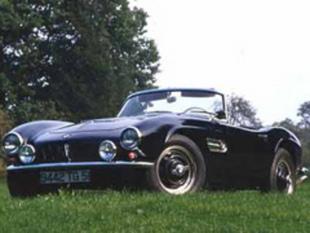 Acheter une BMW 507 (1956- ) - guide d'achat