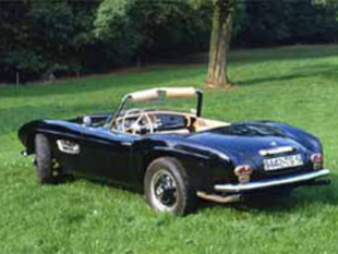 acheter une bmw 507 1956 guide d 39 achat motorlegend. Black Bedroom Furniture Sets. Home Design Ideas