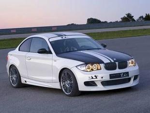 BMW Concept 1 series tii - .com