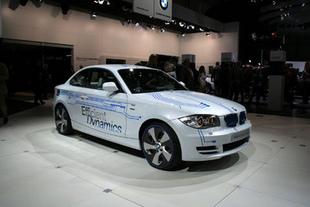 BMW Concept ActiveE - .com