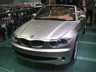 BMW CS1 - Salon de Genève 2002.com
