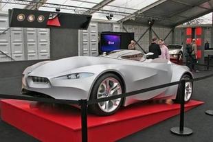 BMW Gina - .com