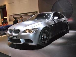 BMW M3 Concept - Salon de Genève 2007.com