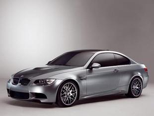 BMW M3 Concept -  - Page 2.com