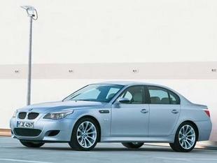 BMW M5 - BMW Motorsport   - Page 1.com