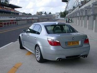 BMW M5 -  - Page 2.com