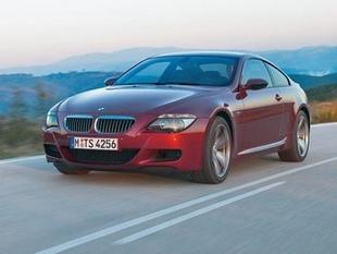 BMW M6 - BMW Motorsport   - Page 1.com