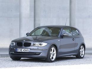 Essai BMW 120d 3 portes