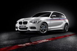 BMW M135i - .com