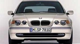 BMW Série 3 Compact - Salon de Genève 2001.com