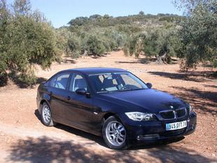 Essai BMW Série 3