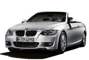 fiche technique bmw serie 3 e93 cabriolet 330d 245ch 2010 motorlegend. Black Bedroom Furniture Sets. Home Design Ideas