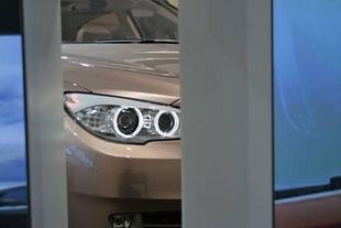 BMW Série 5 concept Gran Turismo - .com