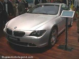 BMW Série 6 -  - Page 1.com