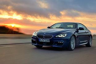 Essai BMW 645 Ci Cabriolet