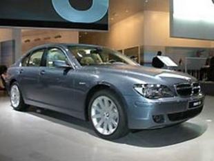 BMW Série 7 - Salon de Genève 2005.com