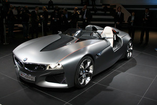 BMW Vision Connected Drive - .com