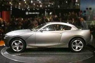 BMW X Concept - Salon de Detroit 2001.com
