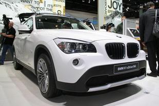 BMW X1 - .com