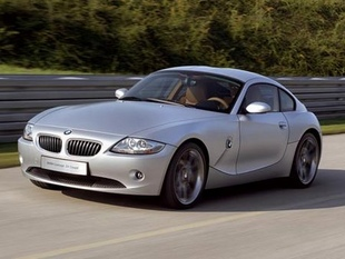 BMW Z4 coupé -  - Page 3.com