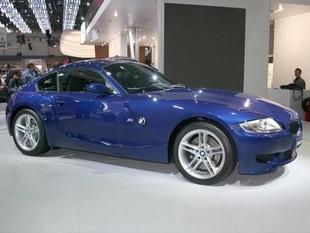 BMW Z4 M Coupé -  - Page 1.com