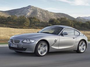 BMW Z4 Coupé 3.0si - .com
