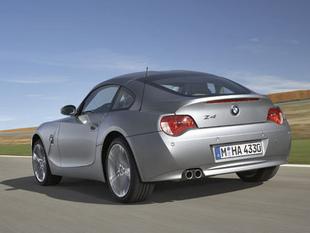 BMW Z4 Coupé 3.0si - Quel coupé sportif 6 cylindres choisir ?  .com