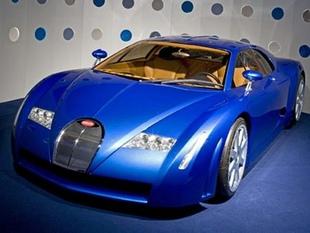 BUGATTI EB 18-3 Chiron - La renaissance Bugatti   - Page 1.com
