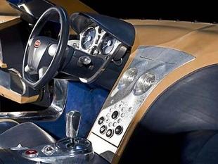 BUGATTI EB 18-3 Chiron - La renaissance Bugatti   - Page 2.com