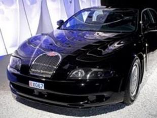 BUGATTI EB 112 - La renaissance Bugatti   - Page 1.com