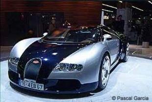 BUGATTI EB 16.4 Veyron -  - Page 3.com