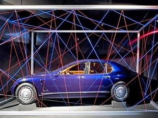 BUGATTI EB 118 et EB 218 - Bugatti EB 218 La renaissance Bugatti  .com