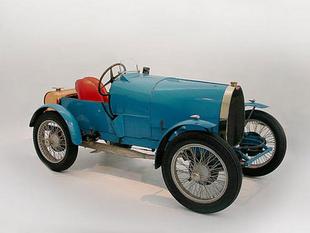 BUGATTI Type 13 - Saga Bugatti   - Page 1.com