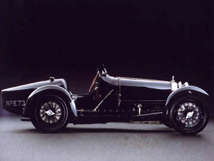 BUGATTI Type 35 - Saga Bugatti   - Page 1.com