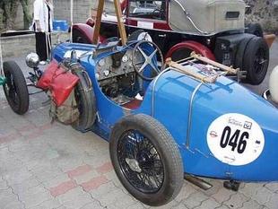 BUGATTI Type 37 - Saga Bugatti   - Page 1.com