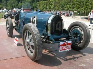 BUGATTI Type 51 - Saga Bugatti   - Page 1.com