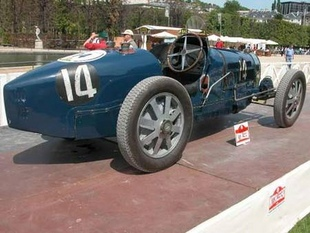 BUGATTI Type 51 - Saga Bugatti   - Page 2.com