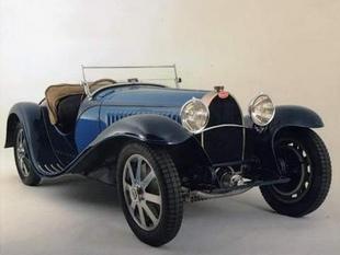 BUGATTI Type 55 Super Sport - Bonhams : Les grandes marques à Monaco  .com