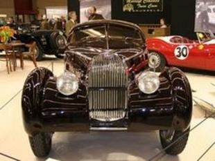 BUGATTI Type 57 - Saga Bugatti   - Page 1.com