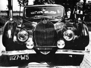 BUGATTI Type 57 S - Saga Bugatti   - Page 1.com