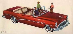 BUICK Roadmaster -  - Page 3.com