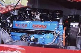 BUICK Roadmaster Cabriolet 1948 -  - Page 2.com