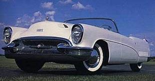 BUICK Wildcat - Les concept cars de la General Motors   - Page 1.com