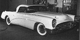 BUICK Wildcat - Les concept cars de la General Motors   - Page 2.com